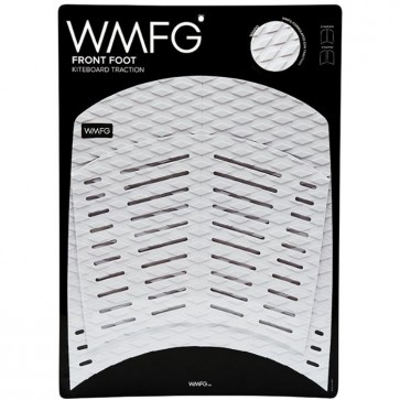 WMFG Front Foot Kiteboard Traction - White