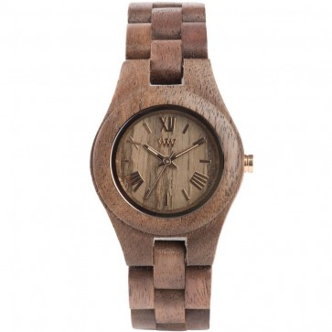 WeWood Criss Watch - Nut
