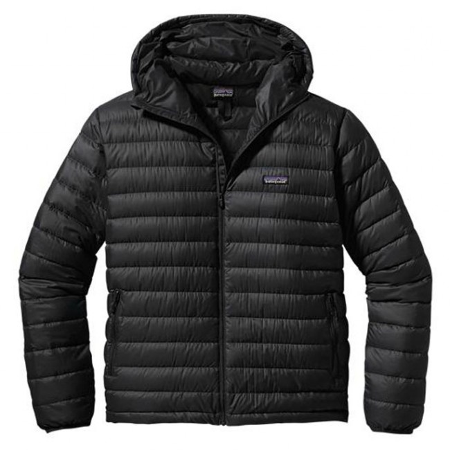 Patagonia down sweater full-zip hoody