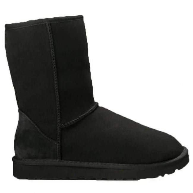 ... UGG Australia Classic Short Boots - Black. UGG