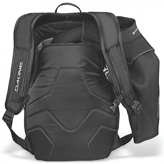 3ca6639dcf Dakine Point Wet Dry Backpack- Black - Cleanline Surf