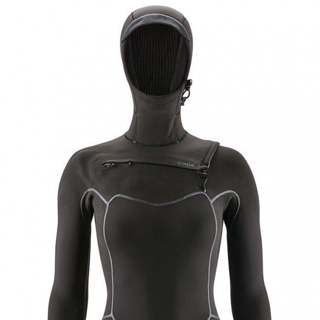 Patagonia Women s R4 Yulex 5.5 4 Hooded Chest Zip Wetsuit ... 4ff46c0e1