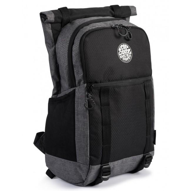 0f2283f2b0f Rip Curl Dawn Patrol 2.0 Surf 30L Backpack - Midnight - Cleanline Surf