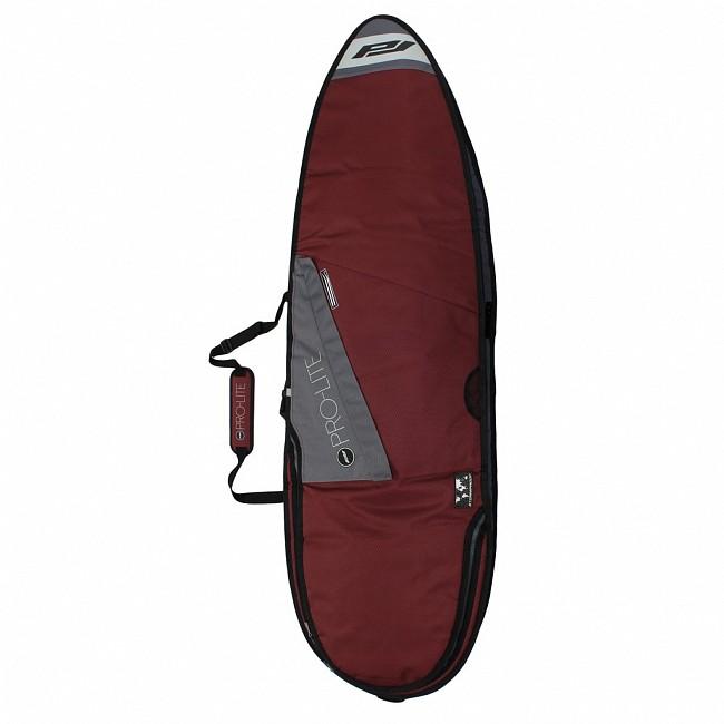 Pro Lite Boardbags Smuggler Shortboard Travel Surfboard Bag Limited Edition