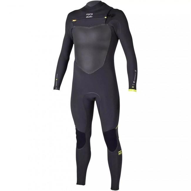Billabong Furnace Carbon X 3 2 Wetsuit 2016 Cleanline Surf