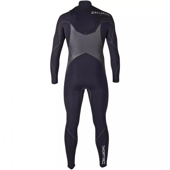 Billabong Furnace Carbon X 4 3 Wetsuit 2016 Cleanline Surf