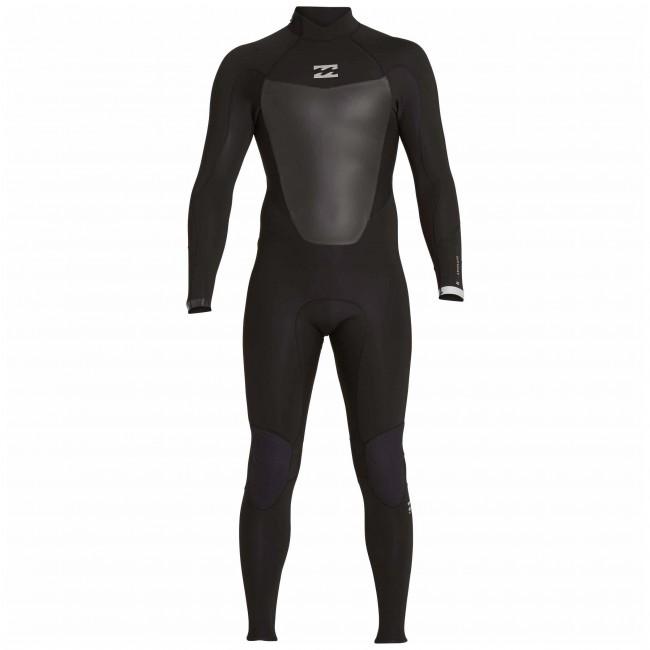 Billabong Absolute Comp 3 2 Back Zip Wetsuit - Cleanline Surf e5221917b