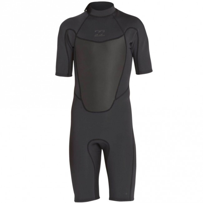 727b8a8eb5 Billabong Absolute Comp 2mm Back Zip Spring Wetsuit - Cleanline Surf