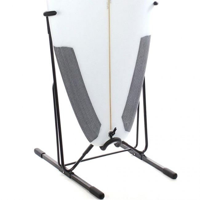 Block Surf Freestanding Surfboard Stand Cleanline Surf