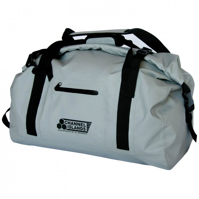 Channel Islands Dry Duffle Bag Grey