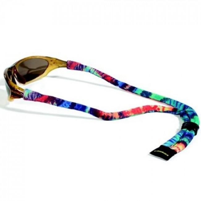 79da1d85ee Croakie Tie-Dye Suiter Eyewear Retainer - Cleanline Surf
