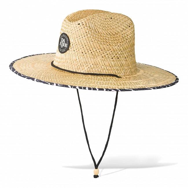 eda684c62987c Dakine Pindo Straw Hat - Lava Tubes - Cleanline Surf
