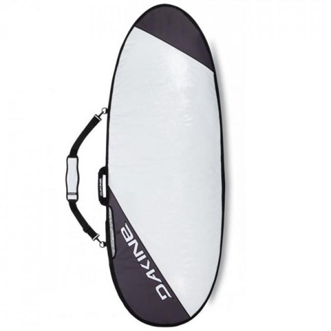 Dakine daylight hybrid surfboard bag cleanline surf for Hybrid fish surfboard