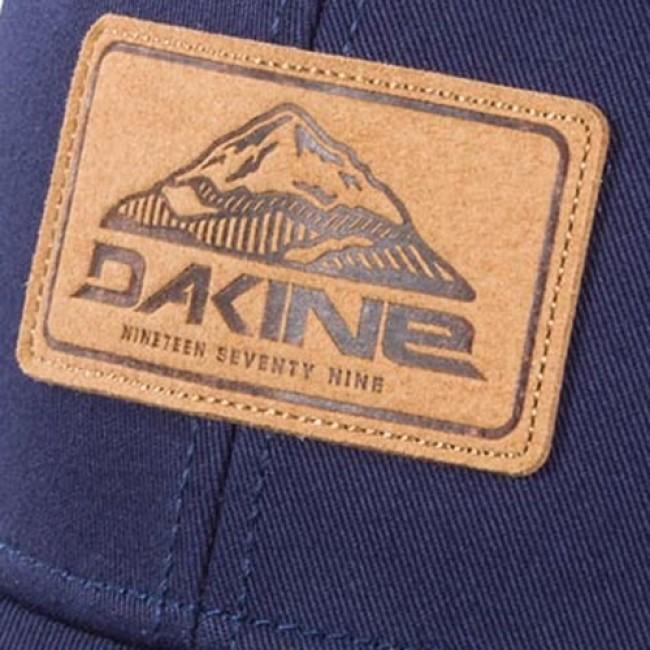 cdc19c70a45ad Dakine Northern Lights Trucker Hat - Midnight Black - Cleanline Surf