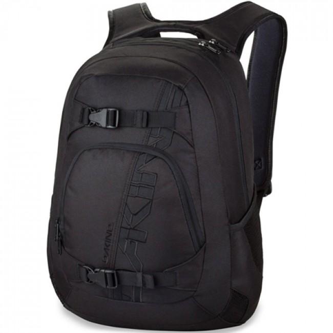 2a3c4ad71e0ab Dakine Explorer 26L Backpack - Black - Cleanline Surf