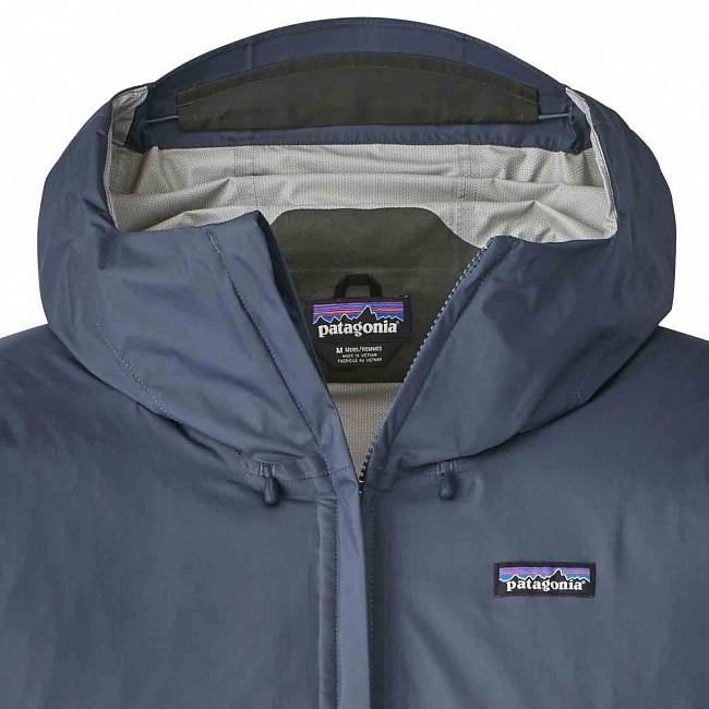 enjoy best price yet not vulgar high fashion Patagonia Torrentshell Jacket - Dolomite Blue
