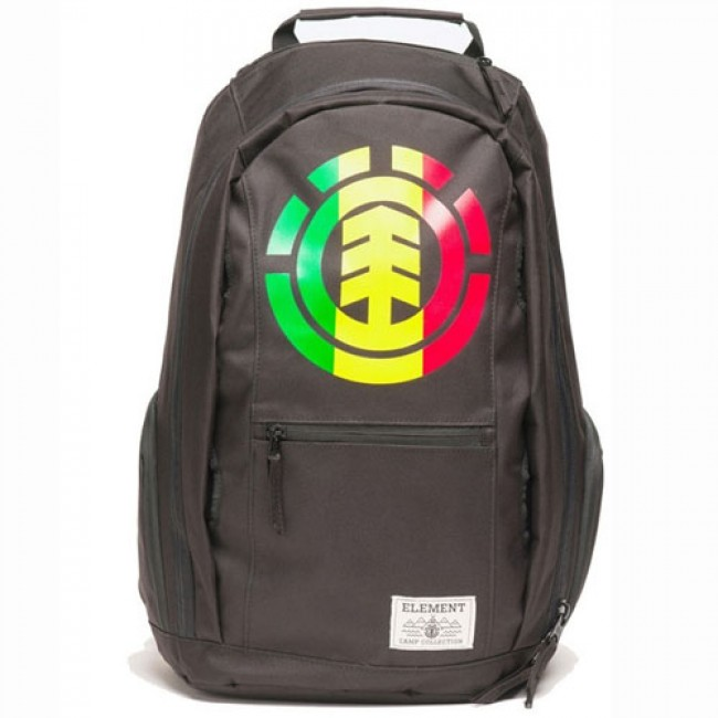 Element Mohave Backpack - Multico - Cleanline Surf 422d8c1cee262