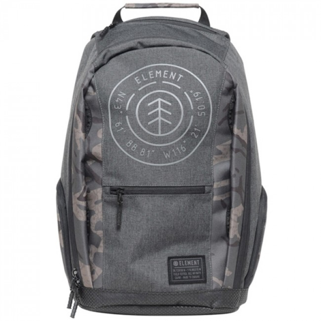 Element Mohave Backpack - Map Camo - Cleanline Surf bbe5f4a238748