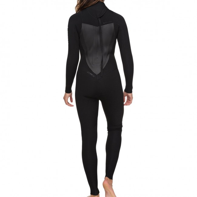 Roxy Women s Syncro 4 3 Back Zip Wetsuit - Cleanline Surf 0985868ceb9