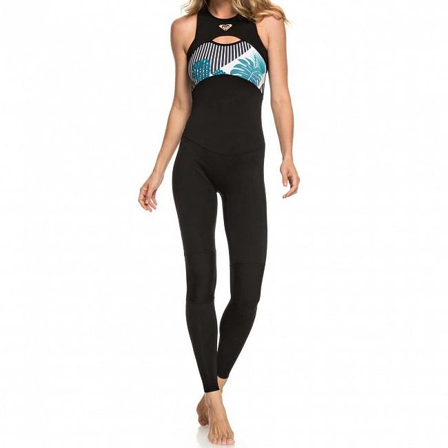 38f7182732 Roxy Women s Pop Surf 1.5mm Long John Wetsuit - Cleanline Surf