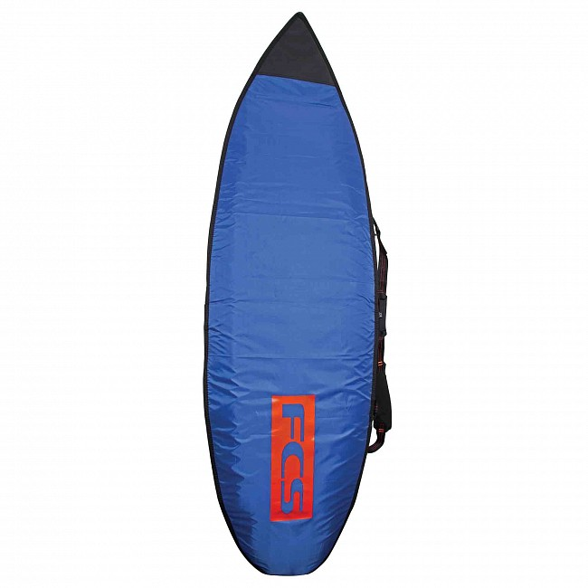 Fcs Classic Longboard Surfboard Cover Cleanline Surf