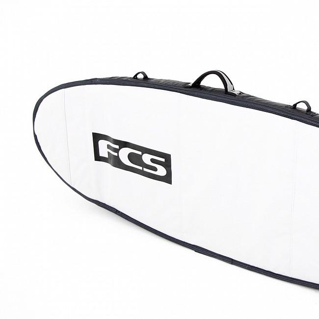 FCS Travel 1 Funboard Board Bag