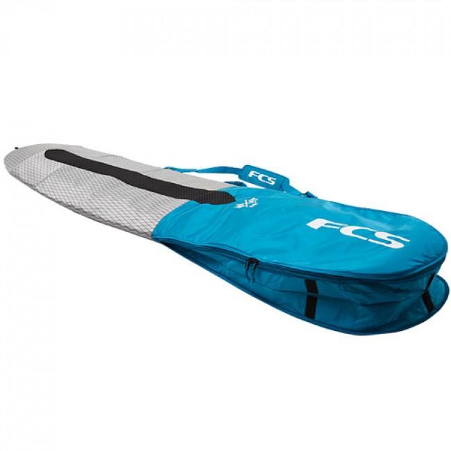 Fcs 3dxfit Day Longboard Surfboard Bag
