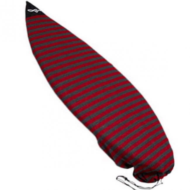 Fcs funboard stretch surfboard cover cleanline surf for Hybrid fish surfboard