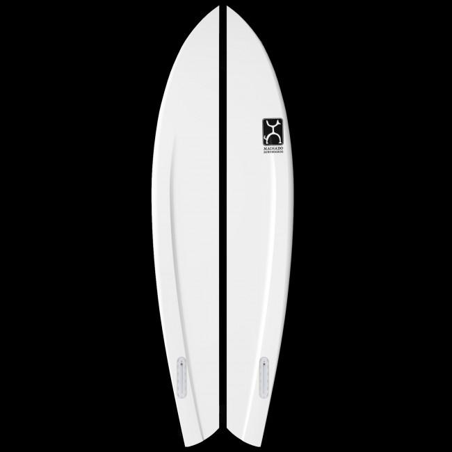 Firewire Surfboards Go Fish LFT Surfboard - Cleanline Surf 41dc9d0fe225