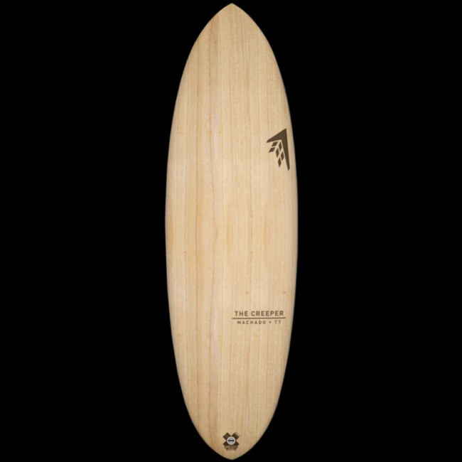 Firewire Surfboards Creeper Timbertek Surfboard Cleanline Surf