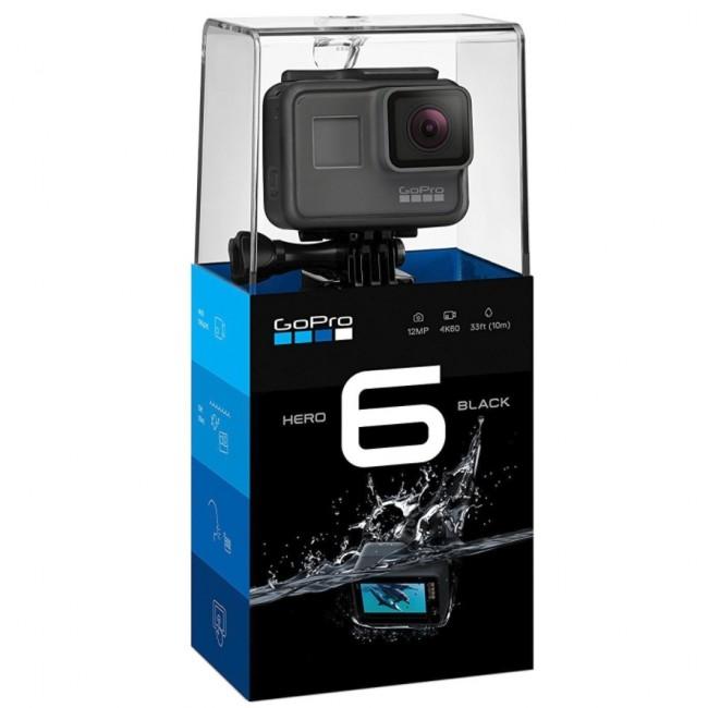 e43375df9a6b Go Pro HERO6 Black Digital Camera - Cleanline Surf