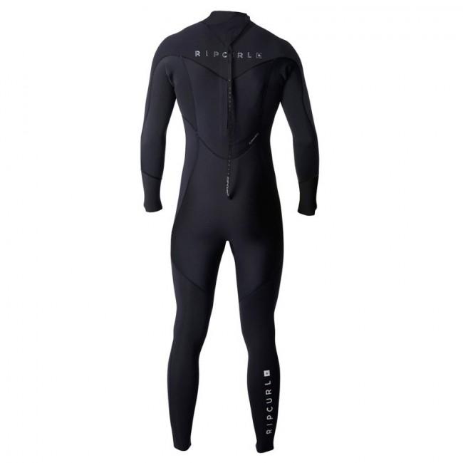 0904445672c Rip Curl Dawn Patrol 5/3 Back Zip Wetsuit - Cleanline Surf