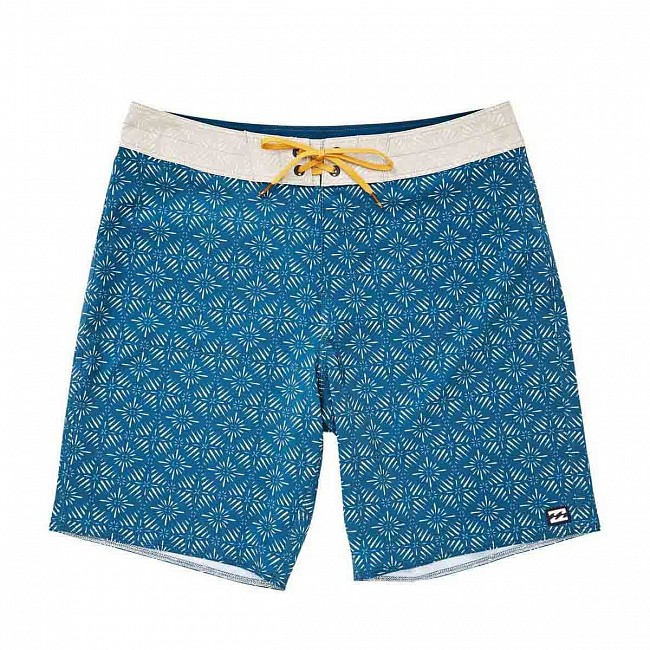 Mini Indigo Billabong Pro Sundays Boardshorts 0wmnNvO8