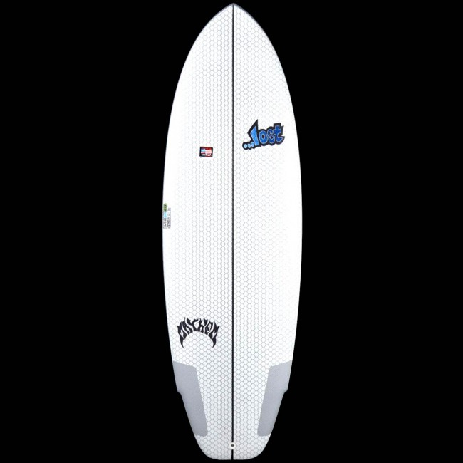 "lib tech surfboards 5'7"" puddle jumper surfboard - cleanline surf"