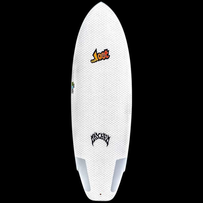 "lib tech surfboards - 5'3"" puddle jumper surfboard - cleanline surf"