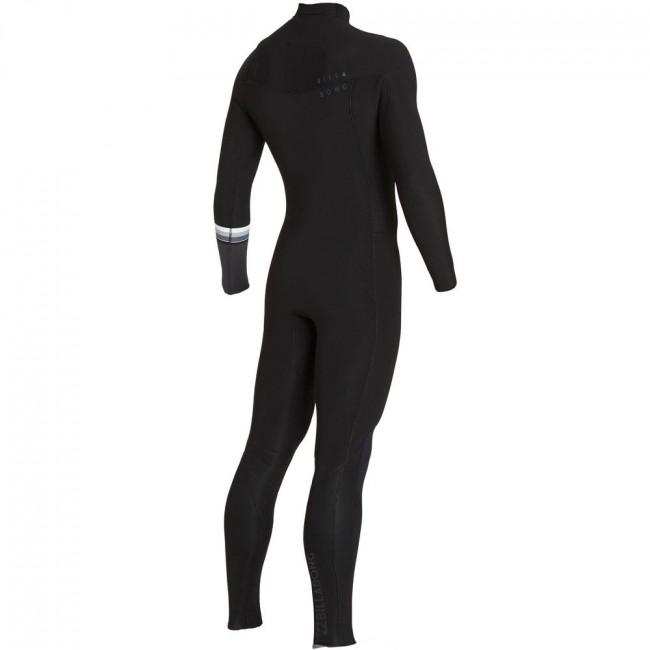 Billabong Revolution DBah 3 2 Chest Zip Wetsuit - Cleanline Surf 821aaacdaf0