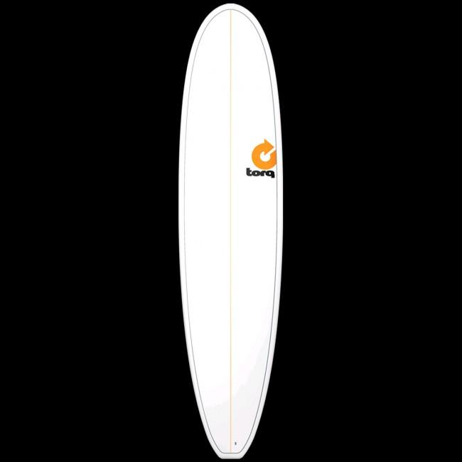 Torq Surfboards 8 0 Torq Mini Longboard Pinline Cleanline Surf