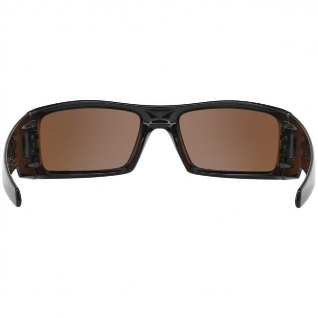 3d96067fc8a Oakley Gascan Polarized Sunglasses - Polished Black Prizm Deep Water ...