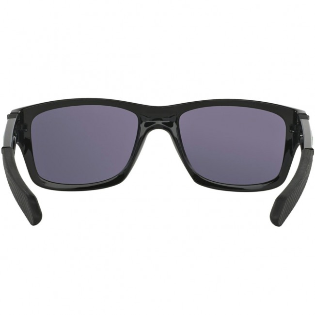 156feac929 Oakley Jupiter Squared Sunglasses - Polished Black Jade Iridium ...