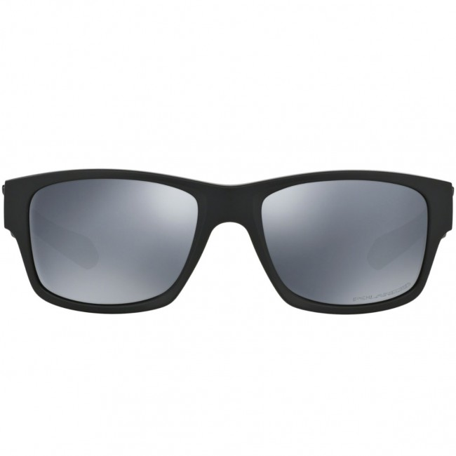 c4cc936116 Oakley Jupiter Squared Polarized Sunglasses - Matte Black Black Iridium -  Cleanline Surf