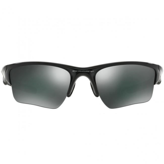 Oakley Half Jacket 2 0 Xl >> Oakley Half Jacket 2.0 XL Sunglasses - Polished Black/Black Iridium - Cleanline Surf
