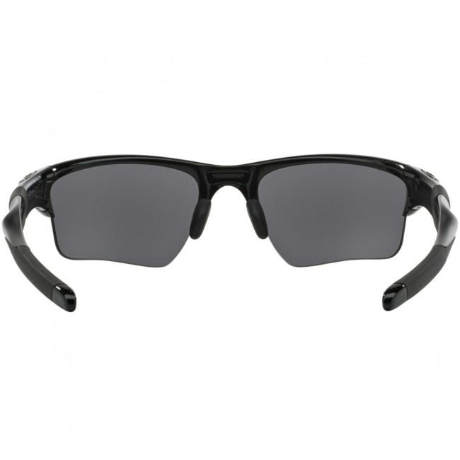 913deb609a8 Oakley Half Jacket 2.0 XL Sunglasses - Polished Black Black Iridium ...