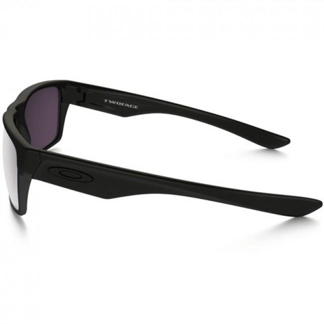 456baaff30 Oakley Twoface Covert Polarized Sunglasses - Matte Black Prizm Daily ...