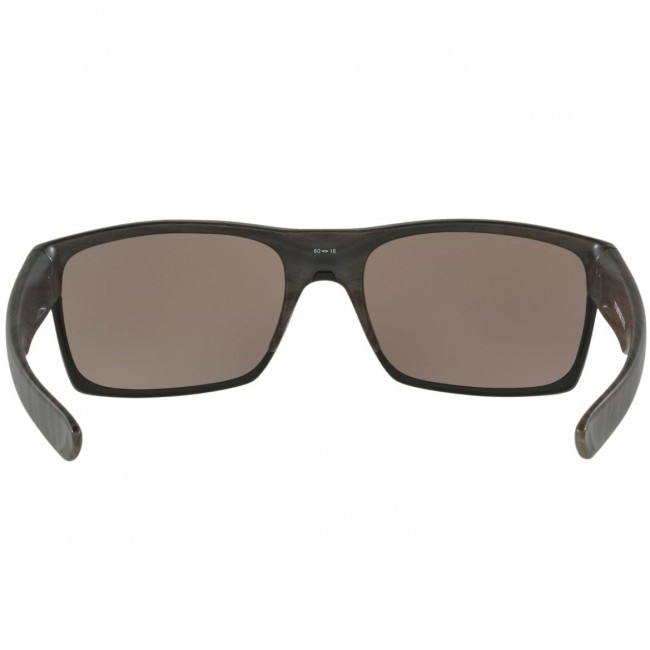 9075887183 Oakley Twoface Polarized Sunglasses - Woodgrain Prizm Daily ...