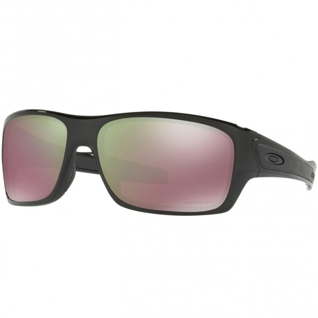 oakley turbine polarized