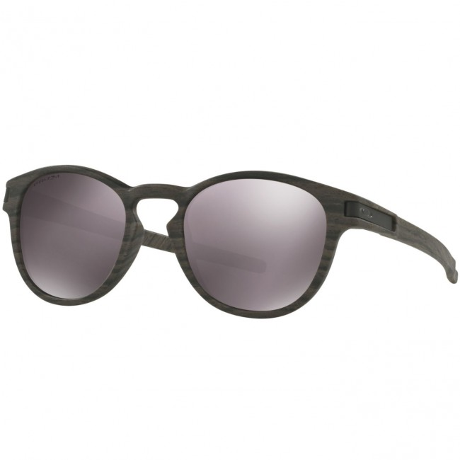 oakley latch polarised