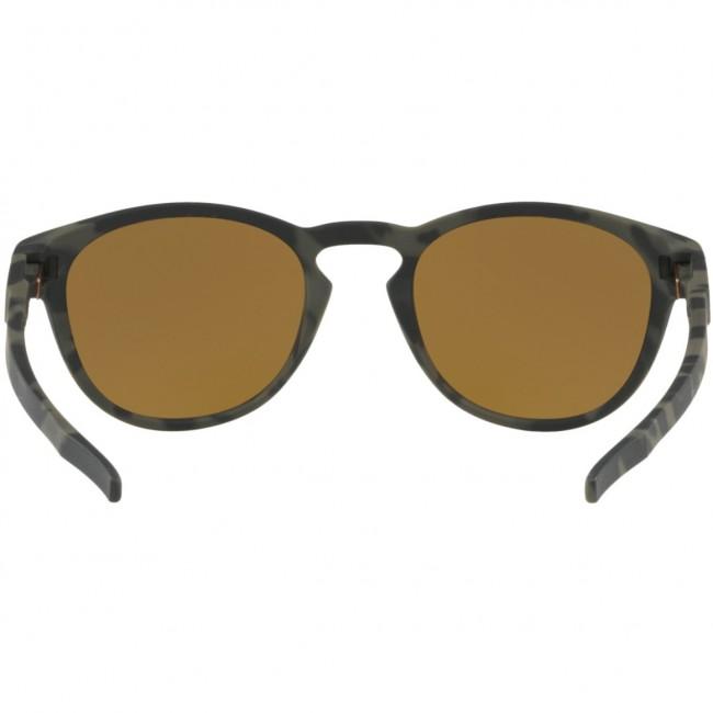 7e4f069fe47 ... authentic oakley latch sunglasses olive camo prizm tungsten f93f7 758ed