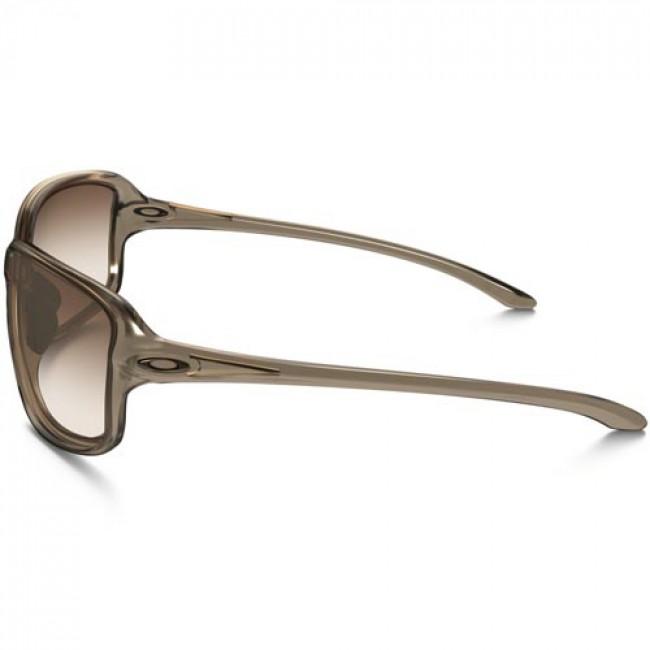 1e8fc00b77562 Oakley Women s Cohort Sunglasses - Sepia Dark Brown Gradient ...
