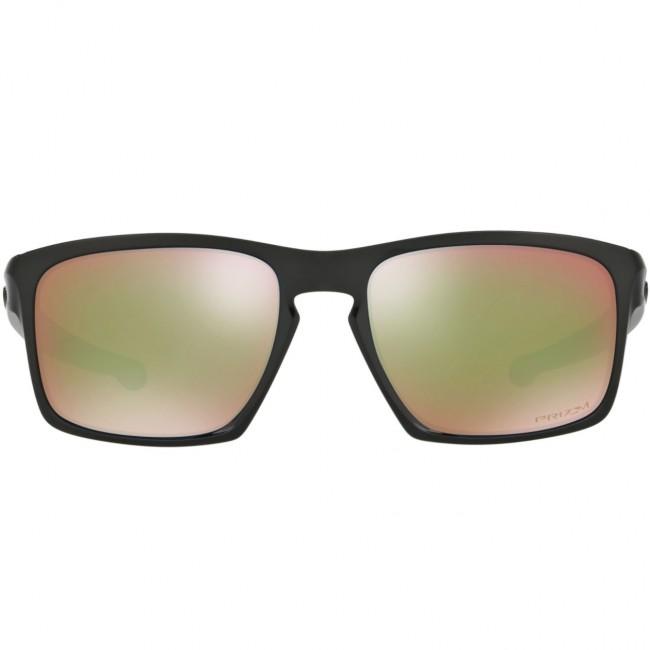 d30e1ba4e99 Oakley Sliver XL Sunglasses - Matte Black Prizm Deep Water ...