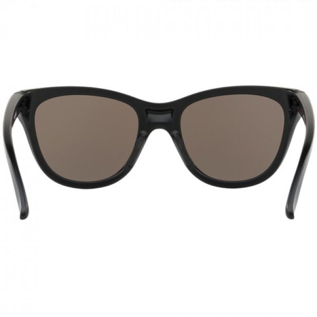 e83ab2e2a2 Oakley Women s Hold Out Polarized Sunglasses - Matte Black Prizm Daily